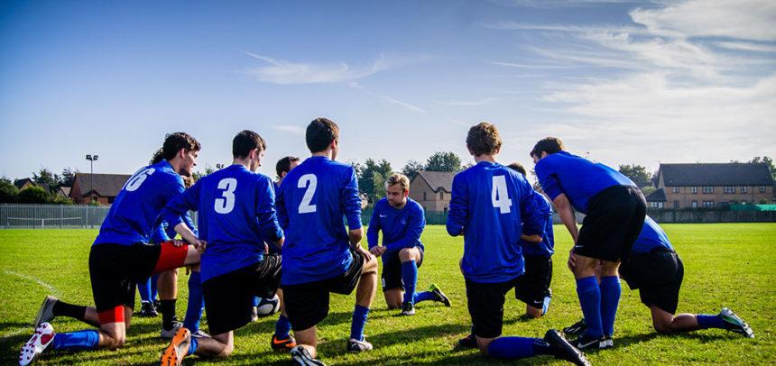 Al via la nuova stagione della Scuola Calcio Élite